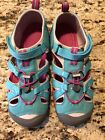 Keen Womens size 8 Water Sport Hiking Sandals Shoes
