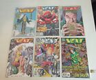 VEXT 1999 DC 1 6 KEITH GIFFEN complete series VF NM