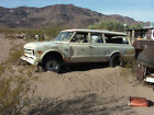 1968 Chevrolet Suburban  1967-8 for $1000 dollars