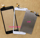 Digitizer Touch Screen Glass+LCD Display For Huawei Ascend G630