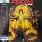 Octopuss by Cozy Powell (SHM-CD.jp mini LP), 2009, Universal UICY93970