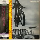 Over the Top by Cozy Powell (SHM-CD.jp mini LP),2009, Universal UICY-93968