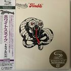 Whitesnake -Trouble(SHM-CD.jp Mini LP),2006 UICY-93737