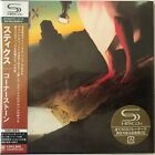 Cornerstone by Styx (SHM-CD.jp mini LP), 2009, Universal UICY-93923
