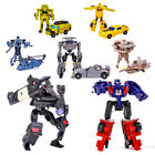 Classic Transformers Optimus Prime Bumble Bee Action Figure Children Kids Toy SI