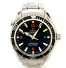 Omega Seamaster Professional Planet Ocean Watch, Excellent, Rarely Worn.