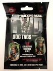 2017 THE WALKING DEAD SEASON 6 DOG TAGS COSTUME RELIC HOT PACK