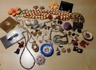 Jewelry Lot Vintage Junk Drawer From England + USA Interesting Stuff