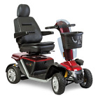 Pride Mobility Pursuit XL 4 Wheel Mobility Scooter