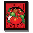 West of the Wind Salsa Canvas Outdoor Art
