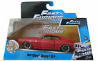 5 inch Diecast car - Fast & Furious - Dom's 1970 Chevy Chevelle SS