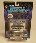 Muscle Machines Raw 1941 Willies Coupe Chase 1 Of 1,776 HTF Jeep 1:64