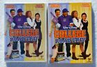 College Road Trip DVD 2008 Martin Lawrence Raven Symone NEW Includes Slipcover