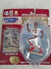 ROD CAREW Starting Lineup 1996 Cooperstown rare Convention card