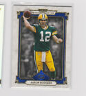 2013 Topps Museum Collection Football Cards 4