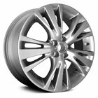 19 Factory OEM Alloy WheelRim Fits 2010 2011 2012 2013 Lexus Rx350