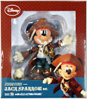 Medicom MAF 49 Miracle Action Figure Disney Mickey Mouse Jack Sparrow Version
