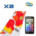 2x Remax Ultra Clear Screen Protector for HTC EVO 3D X515M G17