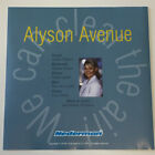 ALYSON AVENUE ‎– We Can Clear The Air ! Ultra Rare Unreleased Female Fronted AOR