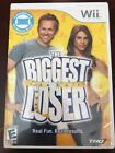 New  Sealed THE BIGGEST LOSER  Nintendo Wii  SHIPS FREE