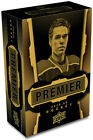 2015-16 Upper Deck UD Premier Hockey Factory Sealed Hobby Box - 5 Hits Per Box