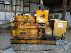 CAT 379 GenSet  400kw Caterpillar Generator, Skid Mounted