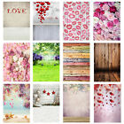 Photography Background Fabric Valentines Day Photo Studio Props Backdrop Decor