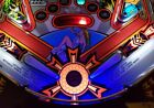 INDIANA POPEYE STAR TREK CORVETTE DIRTY HARRY Pinball Trough/Universal Light Mod