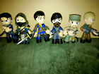 Angry Lil Funkos: Dishonored, Elder Scrolls, Wolfenstein Bethesda mini lot