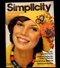 1975 Simplicity Sewing Book Tailoring Fitting Facts Shortcuts 70's Fashion EUC