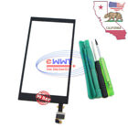 US STOCK for HTC Desire 620 Dual Sim Touch Screen Digitizer Glass +Tools ZXLT873