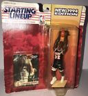 1994 HAROLD MINER Miami Heat #32 Rookie - sole Starting Lineup