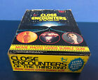 1978 Topps CLOSE ENCOUNTERS THIRD KIND Trading Card Unopened Wax Box (36 packs)