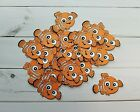 Finding Nemo Die Cuts Embellishments Punchies Punches Toppers Favors Disney