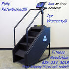 StairMaster 7000PT Stepmill Refurbished Stunning Piece