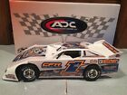 2017 ADC Chub Frank  #1 1/24 Dirt Car 1 of 250