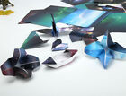 176 sheets Origami Beautiful Star sky Single Sided Folding Paper