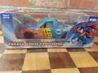 Superman Ron Hornaday 1:24 Diecast Super Truck Race Car NEW LIMITED EDITION