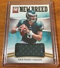 Nick Foles Rookie Cards and Autograph Memorabilia Guide 8