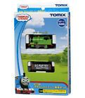 Tomix 93811 Thomas Tank Engine & Friends Percy 2 Cars Set [N scale]