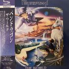 Pendragon - World(SHM-CD. jp. mini LP), 2011 Belle 111858 / Japan