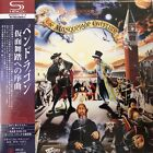 Pendragon - The Masquerade of Overture(SHM-CD. jp. mini LP), Belle111860