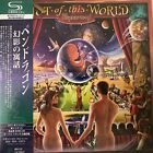 Pendragon - Not of this World(SHM-CD. jp. mini LP), 2011 Belle111861