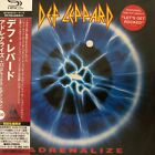 Def Leppard - Adrenalize(SHM-2CD. jp. mini LP), 2009 UICY-94218/9 Japan