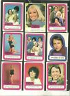 1978 Topps Three's Company Sticker Card Set 44 Cards Suzanne Sommers ABC Inc.