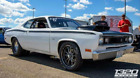 1970 Plymouth Duster 1970 Plymouth Duster Dragweek Dragstrip Street Legal