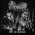 Empyrium Into The Pantheon 3 CD NEW sealed