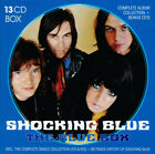 Shocking Blue Blue Box box set rmstrd  13 CD NEW sealed