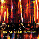 Uriah Heep Future Echoes Of The Past: Legend Continues  3 CD NEW sealed
