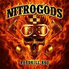 Nitrogods Roadkill Bbq (3cd Hard Box) box set  3 CD NEW sealed